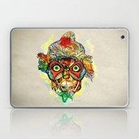 masked Laptop & iPad Skin