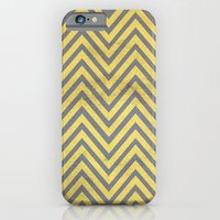 YELLOW iPhone 6 Slim Case