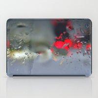 Melting  iPad Case