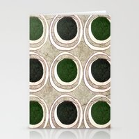 Green Eggs Stationery Cards
