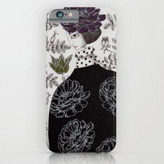 Summer Garden Slim Case iPhone 6s