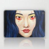 Close Up 9 Laptop & iPad Skin