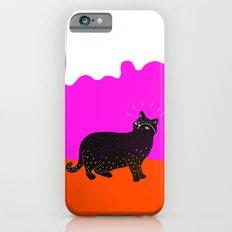 Cat Life 1 iPhone 6s Slim Case