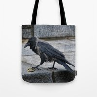 lord of the ring Tote Bag