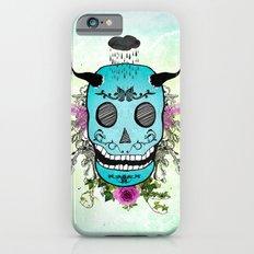 Rain Skull Slim Case iPhone 6s