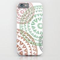 iPhone & iPod Case featuring Nuba Garden by L I S S I N K  C R E A T I V E