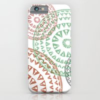 Nuba Garden iPhone 6 Slim Case