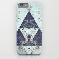 Equilibrium iPhone 6 Slim Case