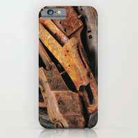 iPhone & iPod Case featuring Action by Captive Images Photography