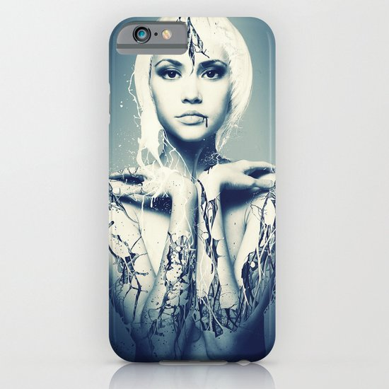 Beauty Expired iPhone & iPod Case