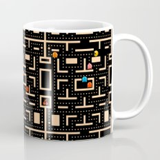 Busy World Mug