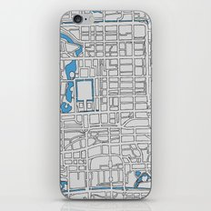 Central Beijing iPhone & iPod Skin