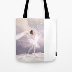 A Sort of Fairytale Tote Bag