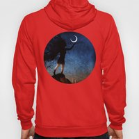 Give The Moon A Little K… Hoody