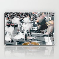 Chicago Bears - Bear Down Laptop & iPad Skin
