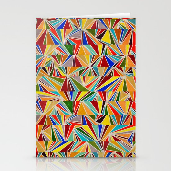 disorder  Stationery Card