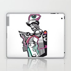 Artist2 Laptop & iPad Skin