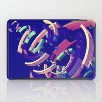 Wistful #2 of 4 iPad Case