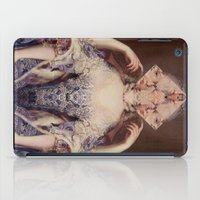 RORSCHACH iPad Case