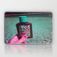 Sun Tan Laptop & iPad Skin