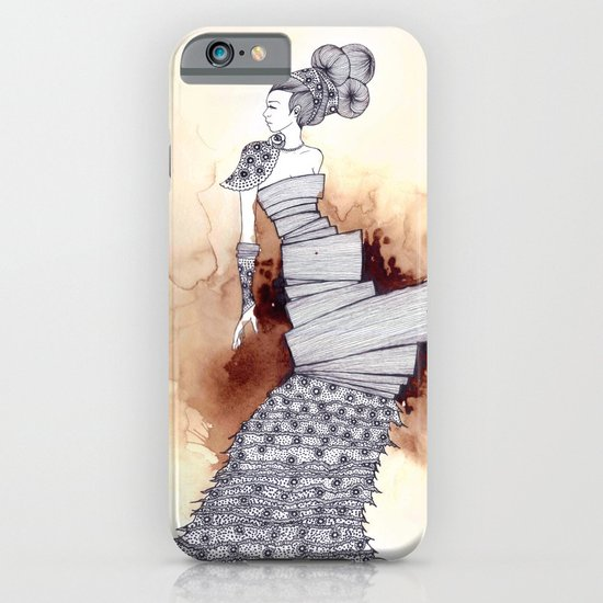 high fashion iPhone & iPod Case