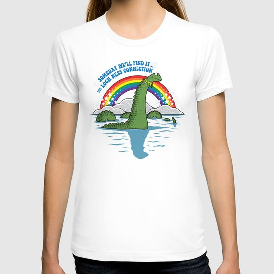 The Lochness Connection T-shirt