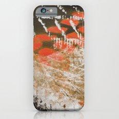 Materials Collage iPhone 6 Slim Case