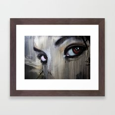 Tomb Raider Reborn Framed Art Print