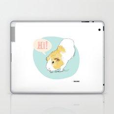 Hi! Laptop & iPad Skin