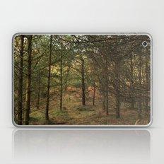Woods of Memory Laptop & iPad Skin