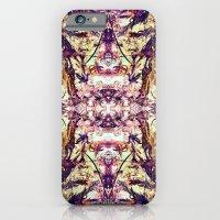 iPhone & iPod Case featuring F I R E M O S S  by Michael Angelo Galasso