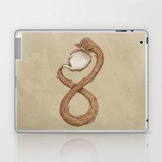 Infinite Tea Laptop & iPad Skin