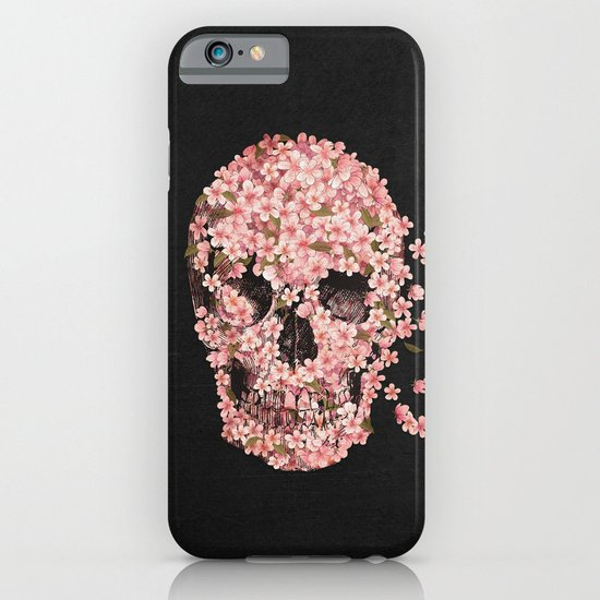 A Beautiful Death  iPhone & iPod Case