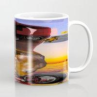 The Sun Set Mug