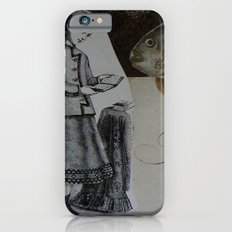 ATHENES iPhone 6 Slim Case