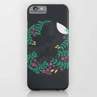 Quiet Night iPhone 6 Slim Case