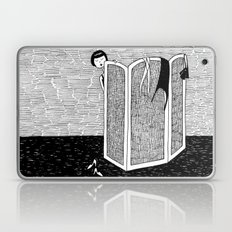 Dressing room Laptop & iPad Skin