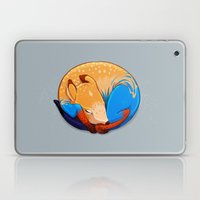 Foal Laptop & iPad Skin