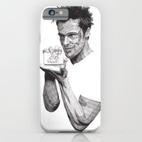 Tyler Durden II iPhone 6 Slim Case