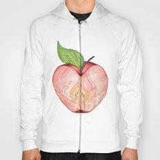 An apple a day Hoody