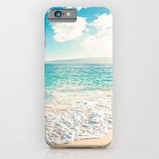 Big Beach iPhone 6 Slim Case