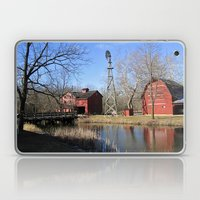 Bonneyville Mill Laptop & iPad Skin