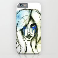 iPhone & iPod Case featuring Loss by Kelsey Crenshaw