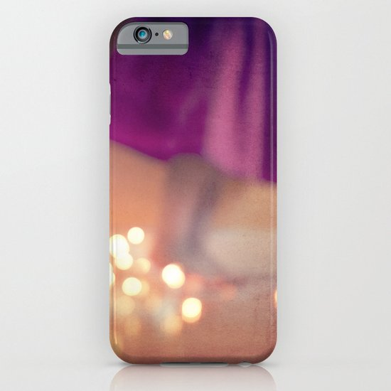 The magic hour iPhone & iPod Case
