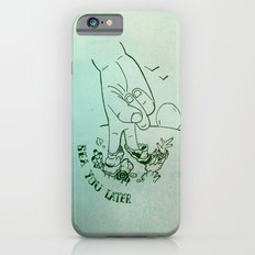 Sea You Later  iPhone 6s Slim Case
