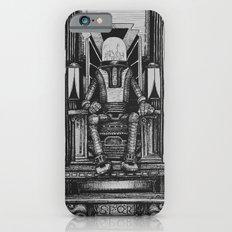 Pax Robota - B&W Slim Case iPhone 6s
