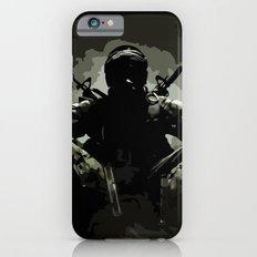 Call Of Duty Camo iPhone 6 Slim Case