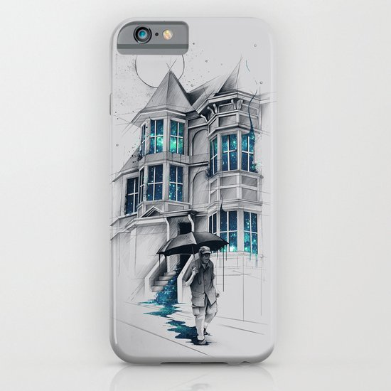 Stepping Out iPhone & iPod Case