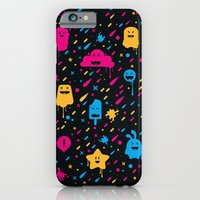 Cute Color Stuff iPhone 6 Slim Case
