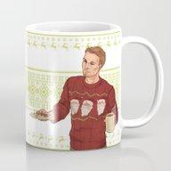 Very Merry Alistair Mug